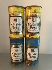 4 meister brau happy days - 2
