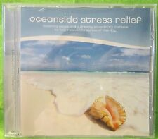 Oceanside Stress Relief by Lifescapes (CD, Jan-2013, Somerset)