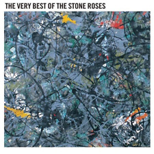 The Stone Roses - ‎The Very Best Of The Stone Roses (LP) (180g Vinyl) (M/M Sld 2