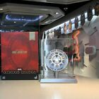 Hottoys Marvel Iron man - Tony Stark\'s ARC Reactor Lift Size Collectible (LED)