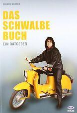 DAS SCHWALBE BUCH KR51 Reparaturanleitung Reparaturbuch Schaltplan Handbuch Buch