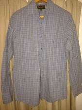 Genuine Timberland mens Long sleeve shirts S