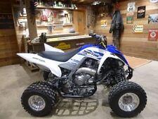 Petrol Quads/ATVs with Rear lights/Indicators