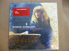 The Wind That Shakes the Barley by Loreena McKennitt (CD, Quinlan Road) NEW