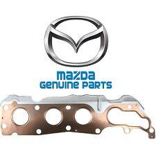 Mazda 3 6 CX-7 Turbo 2007-2013 Exhaust Manifold Gasket Genuine L3K9-13-460