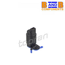 VW GOLF MK4 AUDI A3 WINDSCREEN WASHER PUMP C119
