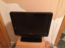 Philips 19PFL5522D 48,3 cm (19 Zoll) 720p HD LCD Fernseher Geht An Weiß