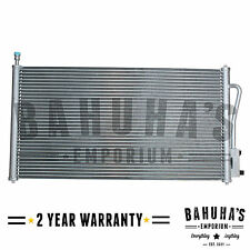 AC CONDENSER/RADIATOR FOR A FORD FOCUS 1998-2005 2 YEAR WARRANTY NEW