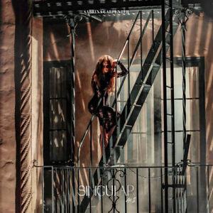 Sabrina Carpenter : Singular: Act II CD (2019) ***NEW*** FREE Shipping, Save £s