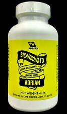 Bicarbonato Adrian - 4oz