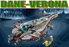 Lego Star Wars 75186 - L Arrowhead