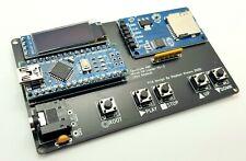 Spectrum 48k - Micro SD - Game Loader - BLACK