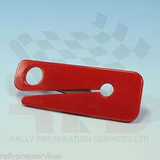 Imbracatura Cintura Cutter D'EMERGENZA E SICUREZZA Strumento RACE/Rally/4x4