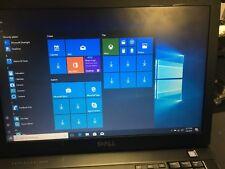 Dell Latitude E6400 Intel Core 2 Duo 2.26GHz CPU 2GB ram 160gb hdd  Windows 10
