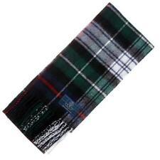 Tartan Republic Stewart Chasse Antique Tartan Scarf Scottish Wool Clan écharpes