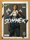 Yann Sommer AK Borussia Mönchengladbach 2020-21 original handsigniert