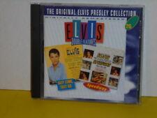CD - ELVIS PRESLEY - EASY COME EASY GO - SPEEDWAY