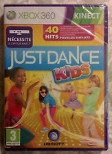 JUST DANCE KIDS pour Xbox 360 Kinect ** NEUF **