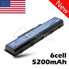 Battery for Acer D525 MS2274 L09S6Y21 AS09A71 GATEWAY NV52 NV53 NV54 NV56 NV59