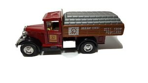 Welly 9350 Mark Cement Vintage Truck 1:43 Diecast, Metal Ford Truck