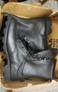 Altama military combat boots 13R