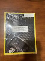 John Deere Greenstar Guidance Systems Parallel Tracking Operator's Manual