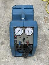 Promax Rg5000hp Refrigerant Recovery Machine