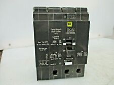NIB EATON QCR2010T THERMAL MAGNETIC CIRCUIT BREAKER 2P 10A 120//240V