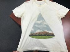 2013 Coachella Valley Music and Art Festival line up shirt [Size Large]