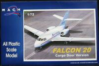 Scale 1:200 Dassault Falcon 2000LX F-HMCG Hogan Wings 5644