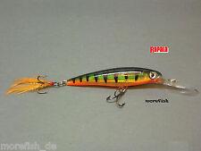 RAPALA CUCCHIAINO X-RAP Deep xrd-8 - P PERCH
