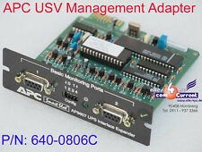 SPG ap9607 UPS Interface Expander 640-0806c rs-232 scheda Interface Card k825
