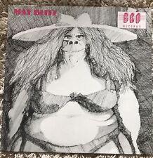 May BLITZ BGO same VINILE LP