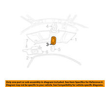 FORD OEM 94-04 Mustang-Dome Light-Dome Lamp Assembly 1L3Z13776AAB