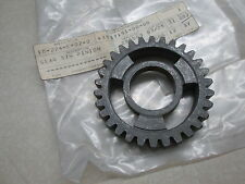 NOS Yamaha 30T 5th Pinion Gear 1975 1976 DT400 1974 DT360 438-17151-00
