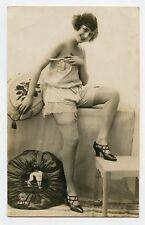 CARTE PHOTO . Erotique artistique . Art Erotic . PHOTO CARD .