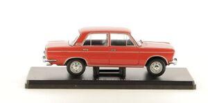 Fiat 125 Special   1:24  New &  box Diecast model Car Auto Vintage .