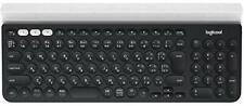 *Logitech keyboard multi-device Bluetooth K780