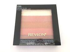 REVLON Highlighting Palette - 030 Bronze Glow - Sealed - 7.5g