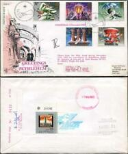RFDC23 Christmas 15 November 1983 Signed by Captain L J Bee