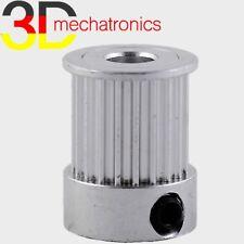 Riemenscheibe GT2 10mm 20 Zähne 5mm Zahnriemenscheibe 3D Drucker CNC Fräse