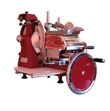 Volano 300 Glattrad  Aufschnittmaschine Schwungradmaschine Berkel Nachbau