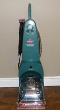 BISSELL (9200-B) 12028C ProHeat 2X Healthy Home Full Sized Carpet Cleaner *READ*