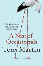 A Nest of Occasionals by Tony Martin Large Paperback 20% Bulk Book Discount