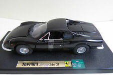 Anson Black Diecast Vehicles, Parts & Accessories