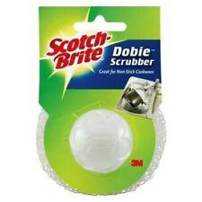 Scotch-Brite Dobie Scrubber -Ea