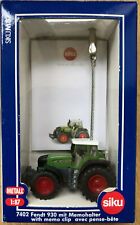 Tracteur Fendt 930 - Siku 7402 1:87