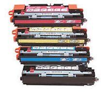 FULSET HP3700/HP 3700/HP3750/HP 3750 TONER CARTRIDGE HP309A HP 309A Q2680A-Q2683