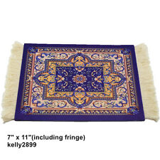 """11""""x7"""" Fabric Persian Rug Mouse Pad New Creative mouse mat for computer gift mat"""
