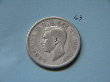 1944 Canada 25 Cents , Twenty Five Cent, Silver Quarter